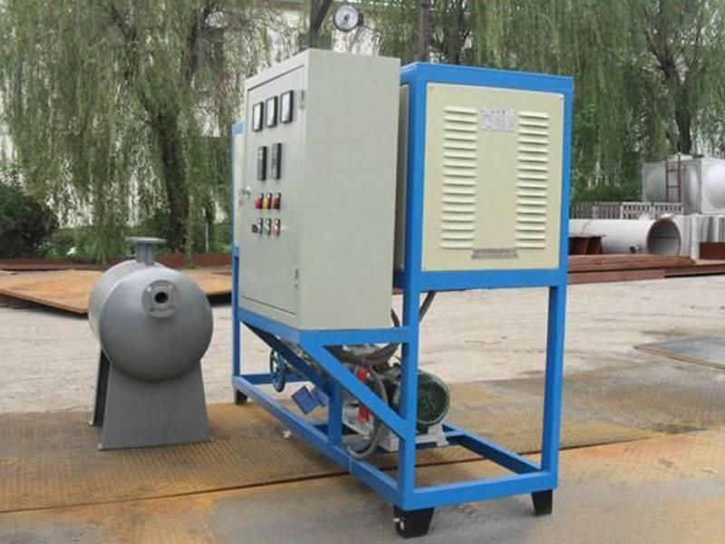 节能导热油炉