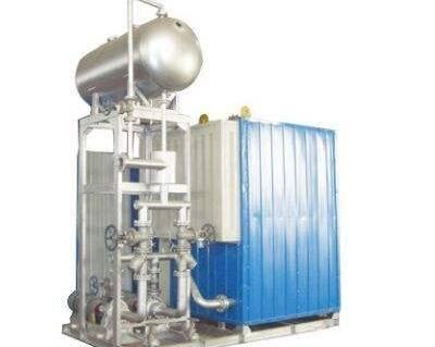 电导热油炉加热器日常维护保养方法二