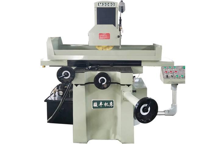 M3060AH液压自动平面磨床